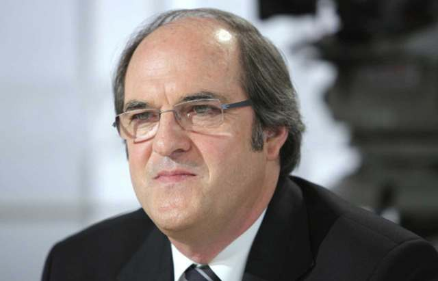 Ángel Gabilondo impartirá el próximo 1 de diciembre una conferencia sobre Hegel en el Ateneo de Madrid