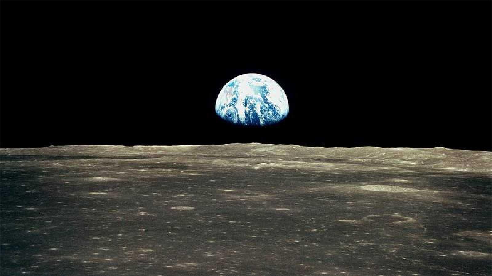 Agua en la Luna: la NASA encuentra más de la que esperaba