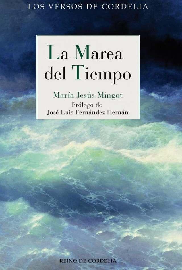 'La Marea del Tiempo' de María Jesús Mingot