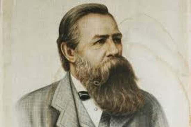 Recordando a Friedrich Engels, un ágil y demoledor polemista