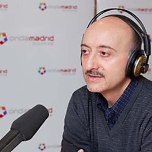 Santiago Acedo y 'La batuta mágica': «Si la lección es divertida, se fija mejor en nuestra mente»