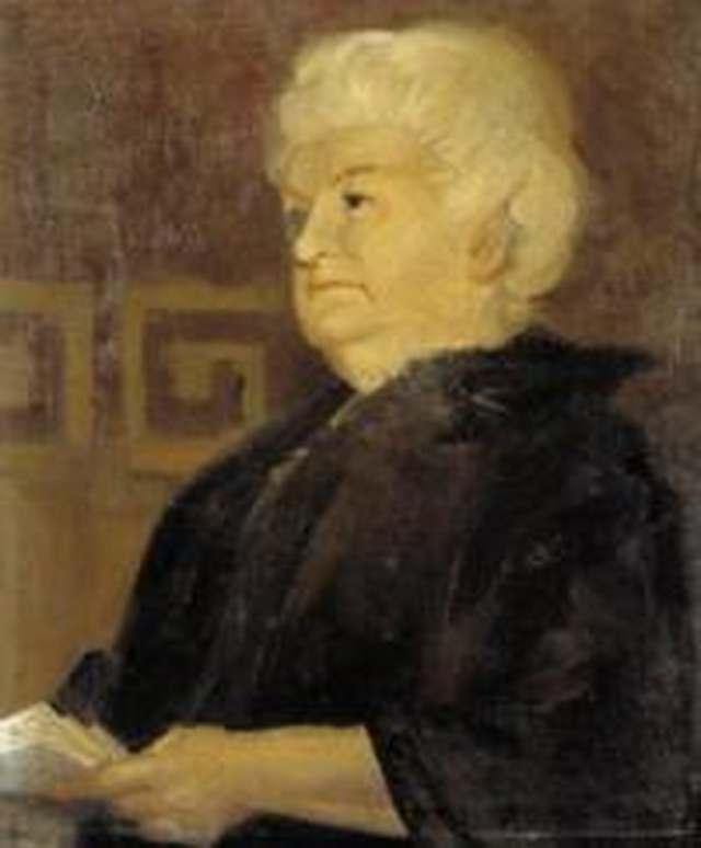 Emilia Pardo Bazán y su vinculación con el Ateneo de Madrid, en visperas del centenario de su muerte