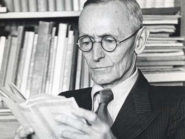 'Siddhartha', la búsqueda interior de Hermann Hesse