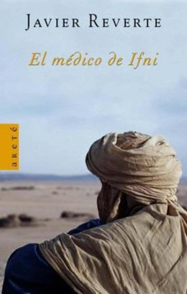 'El médico de Ifni' de Javier Reverte