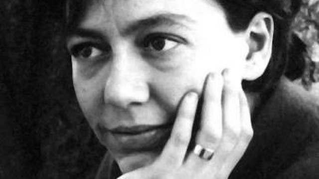 Alejandra Pizarnik, cuando la sombra araña el alma