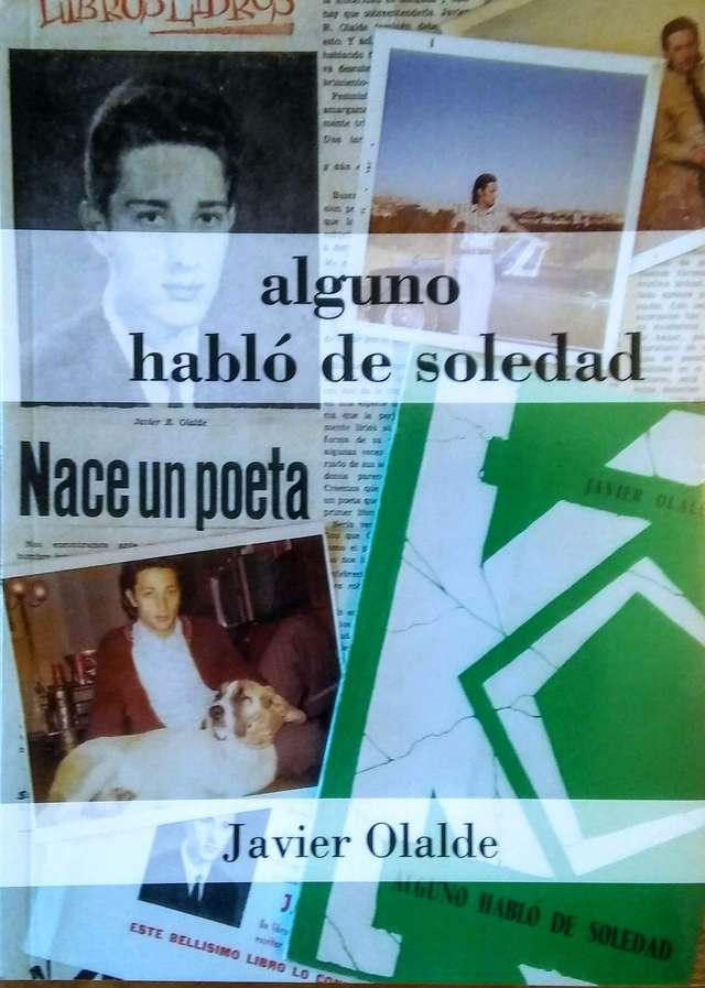 'Alguno habló de soledad' de Javier Olalde