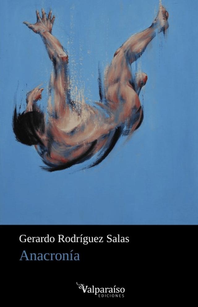 'Anacronía' de Gerardo Rodríguez Salas