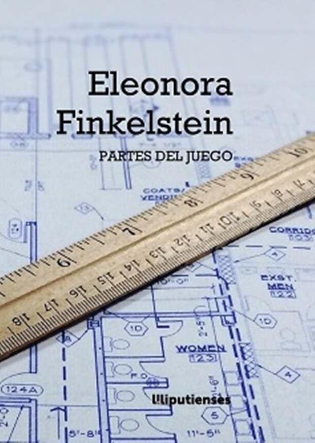 'Partes del juego' de Eleonora Finkelstein