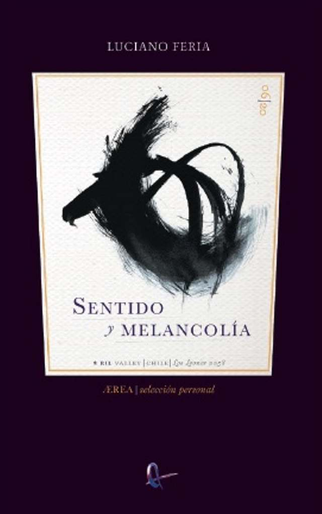 'Sentido y melancolía' de Luciano Feria