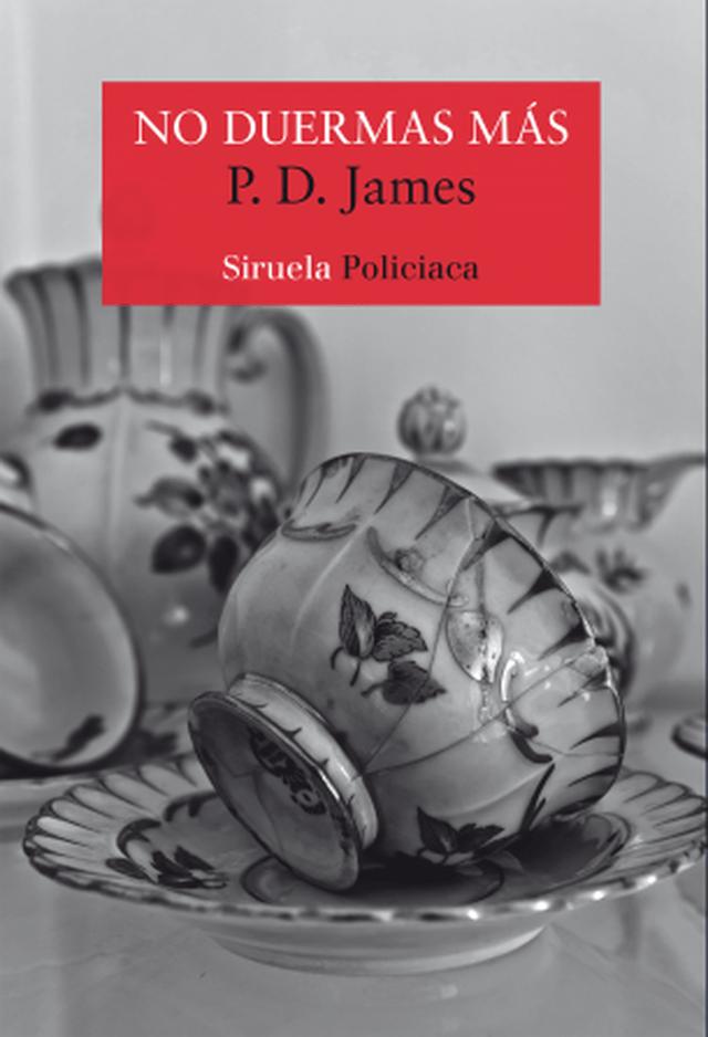 'No duermas más' de P.D.James