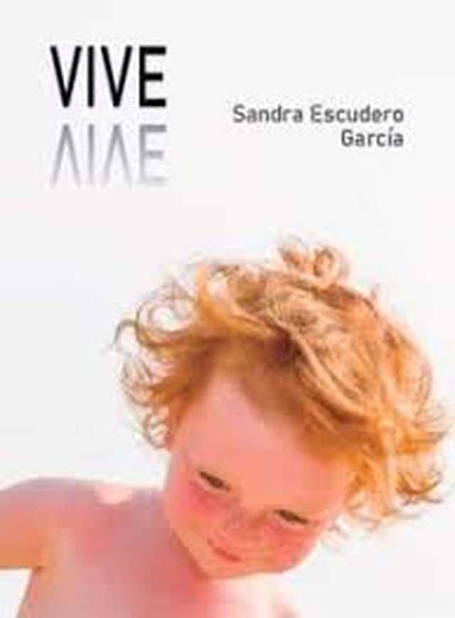 'Vive' de Sandra Escudero García