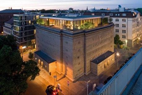 Cuba en Berlín. El Búnker-Banana