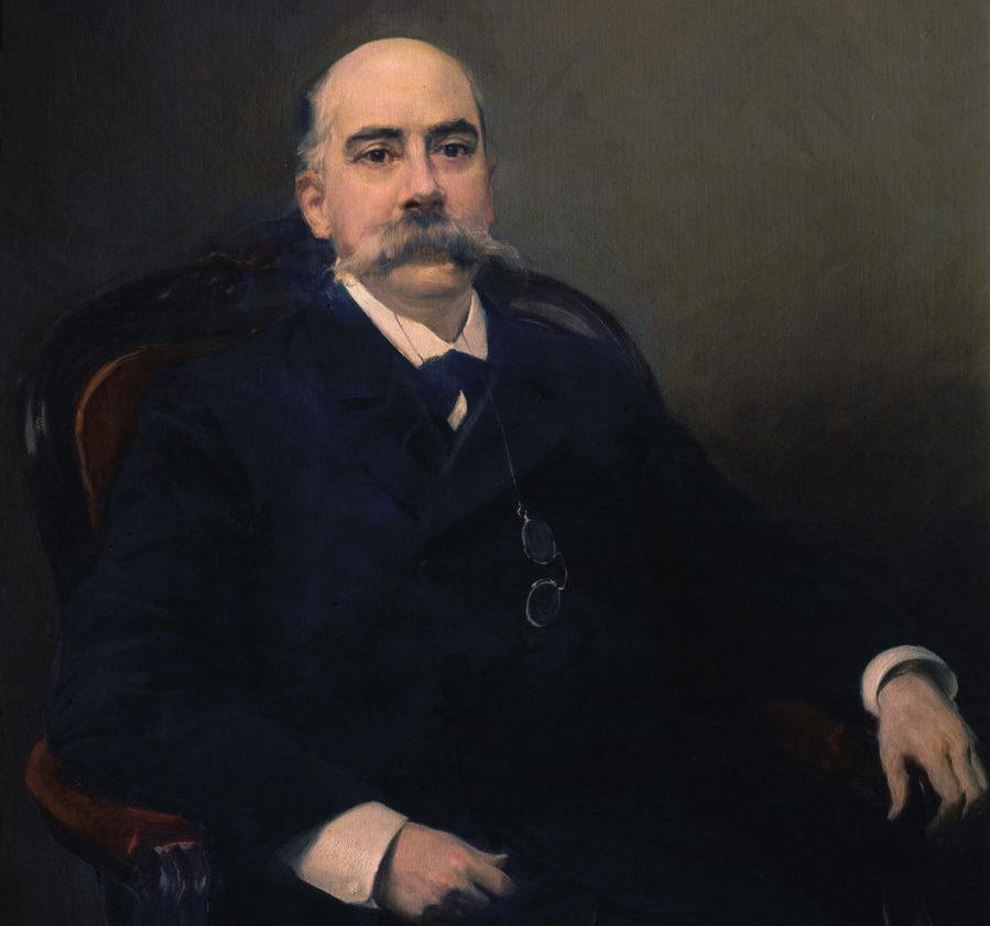 Emilio Castelar y Ripoll: el tribuno de la democracia