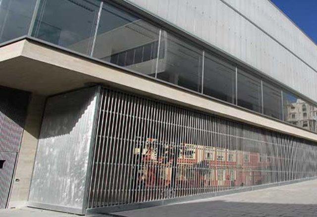 """Convocado el concurso de relatos """"CUARTO Y MITAD"""" de la Biblioteca Pública Municipal Mario Vargas Llosa del Ayuntamiento de Madrid"""
