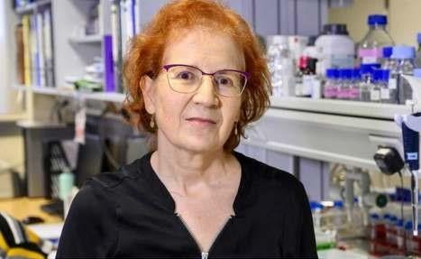 La viróloga Margarita del Val en la Fundación UPDEA: claves y consejos para afrontar el coronavirus
