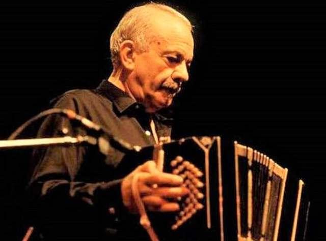Fervor y más allá de Buenos Aires: 100 años de Piazzolla