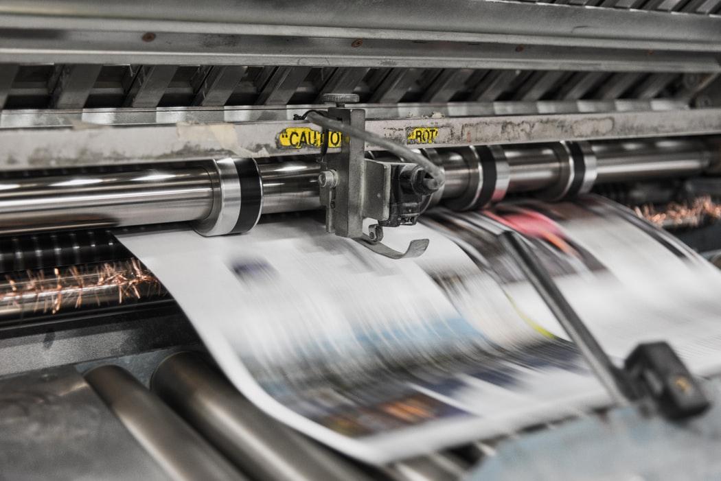 El Periodismo como antídoto
