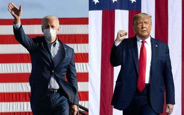 Las elecciones USA-2020 no incidirán apenas en la realidad europea