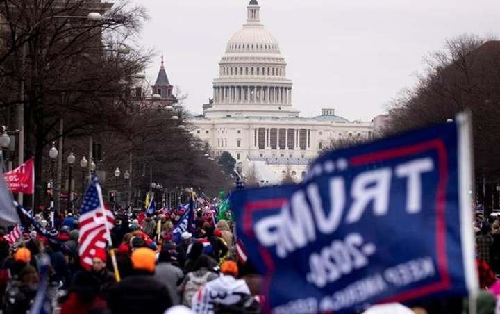 Asalto al Capitolio de los EE.UU., la sombra del cainismo eclipsa la democracia en Washington