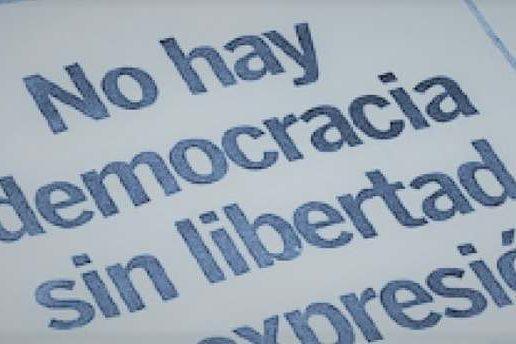 Guerra cultural, democracia y libertad