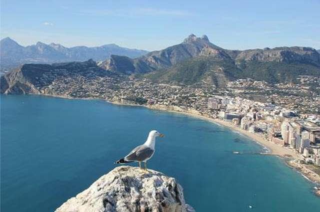 El crecimiento urbano disperso amenaza los espacios protegidos de la Red Natura 2000