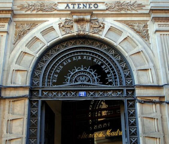 Conferencia de Antonio Chazarra sobre el pensamiento de De Sousa Santos. 16 de julio en el Ateneo de Madrid