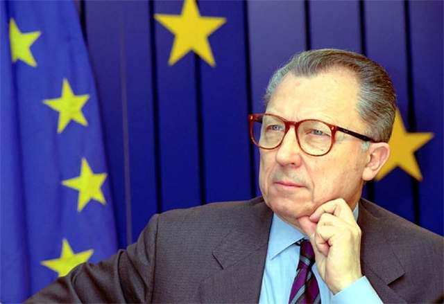 Homenaje a Jacques Delors en el Ateneo de Madrid. Próximo viernes 22 de enero