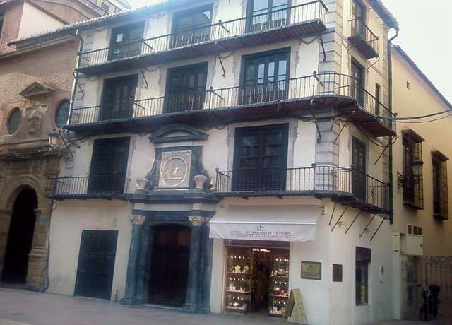 La 'Económica' de Málaga crea e impulsa el proyecto de Casa de América en la capital andaluza