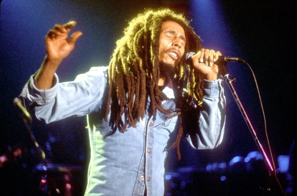 Bob Marley, la vuelta a casa del rey negro o la utopía de Etiopía