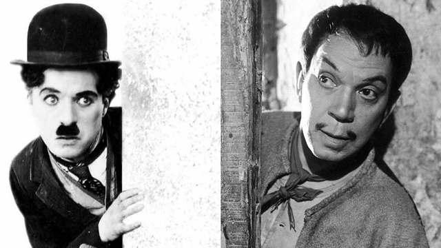 Cantinflas, el Chaplin soviético.Apuntes para una vanguardia rusa (II)