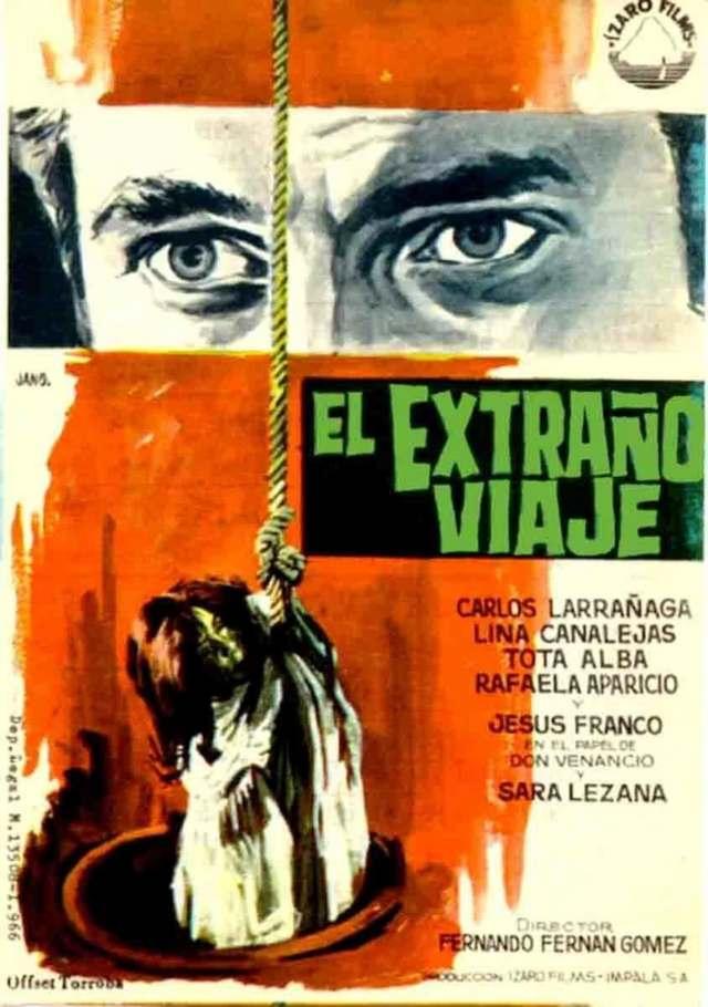 Cristóbal Halffter y el cine, la extraña pareja