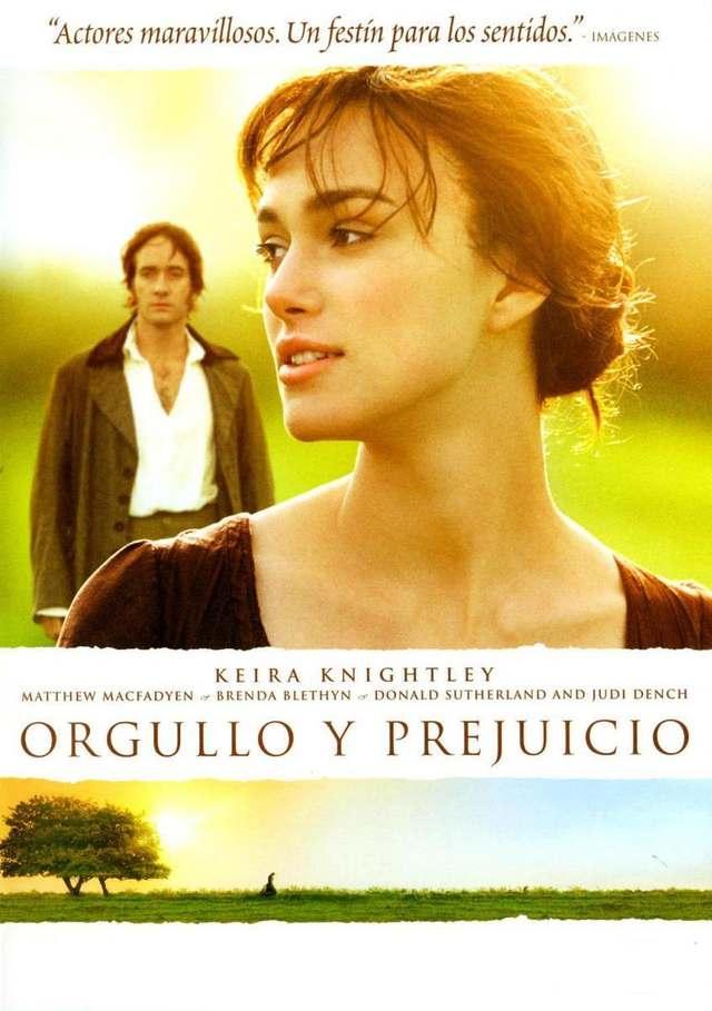 Orgullo y Prejuicio (Pride and Prejudice)