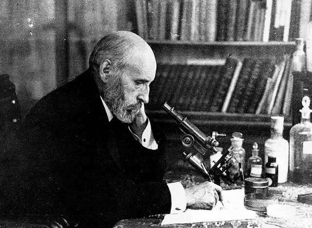 Santiago Ramón y Cajal: Un genio autodidacta de gran proyección internacional