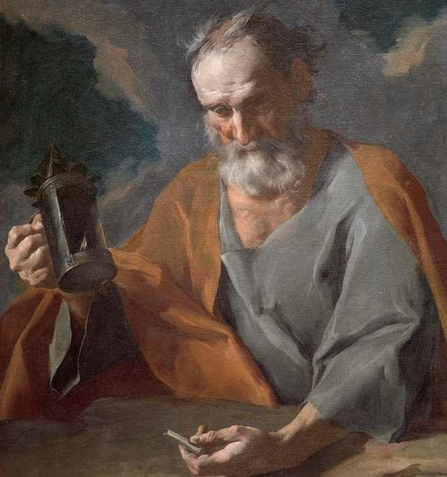 Diógenes de Sinope: un filósofo desarraigado, provocador y subversivo