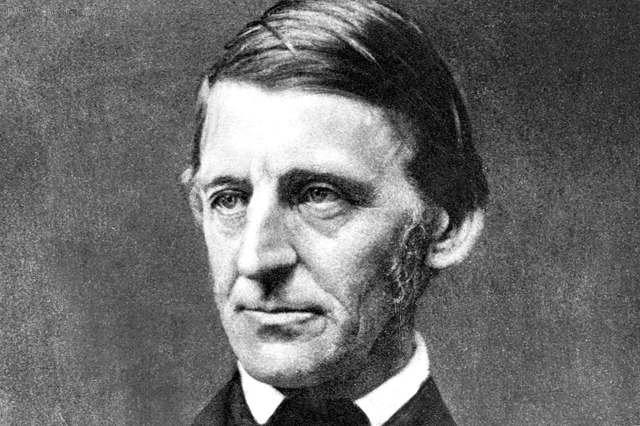 Emerson y el Trascendentalismo norteamericano