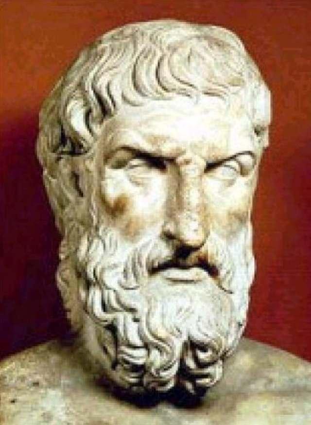 Epicuro de Samos, replanteado