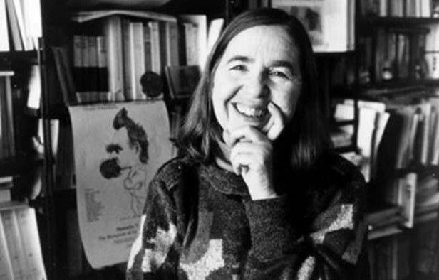 Sarah Kofman, la espantosa sombra del holocausto es alargada