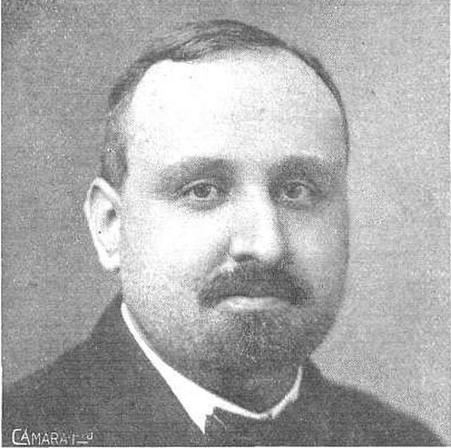 Científicos en el exilio interior: Jorge Francisco Tello