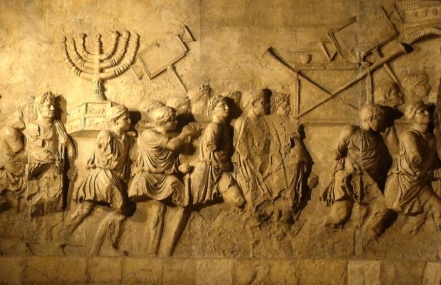 América y las Diez Tribus Perdidas de Israel