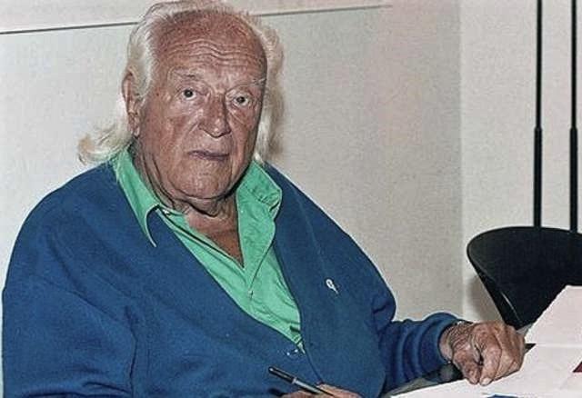 Rafael Alberti, el poeta deshabitado
