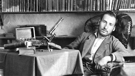 La literatura de ficción de Santiago Ramón y Cajal