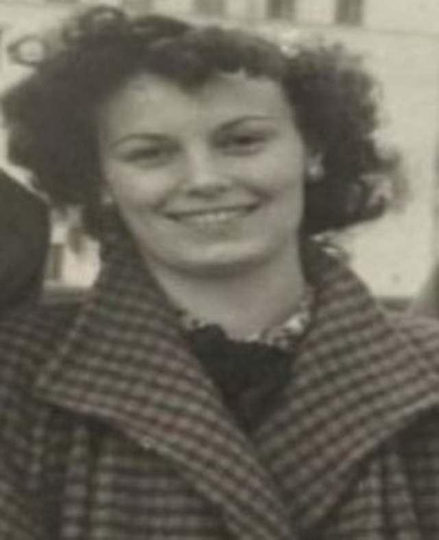 Carmen Castellote, la última poeta viva del exilio español rescatada por el escritor Carlos García de Olalla