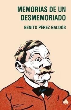 Publicaciones sobre Galdós en su centenario