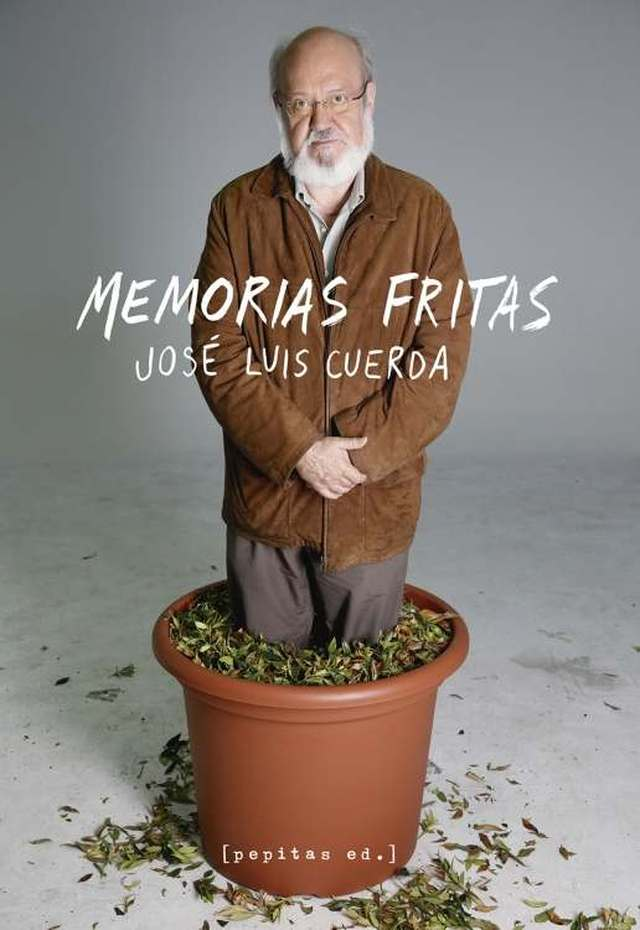 Memorias de cine: José Luis Cuerda