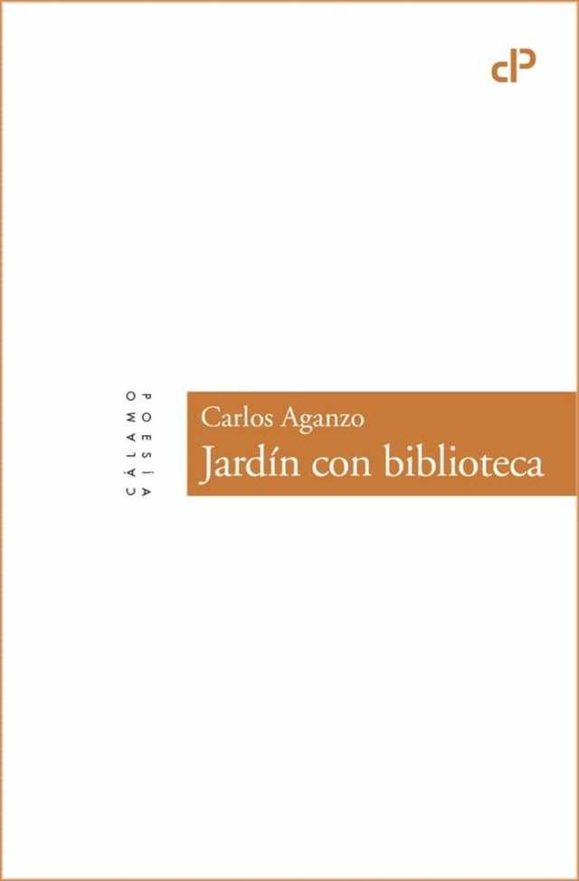 'Jardín con biblioteca' de Carlos Aganzo