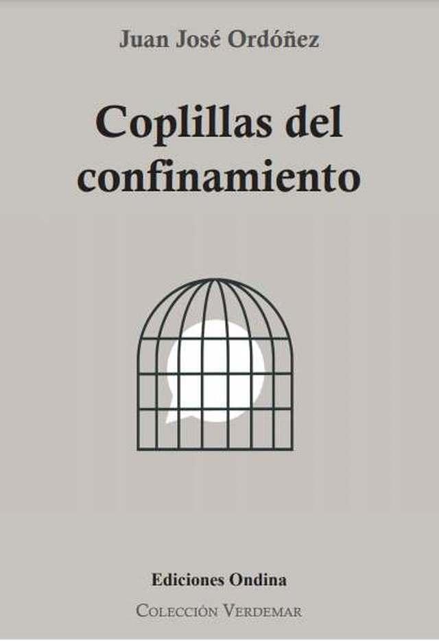 'Coplillas del confinamiento' de Juan José Ordoñez