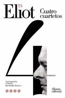 'Cuatro cuartetos' de T.S. Eliot