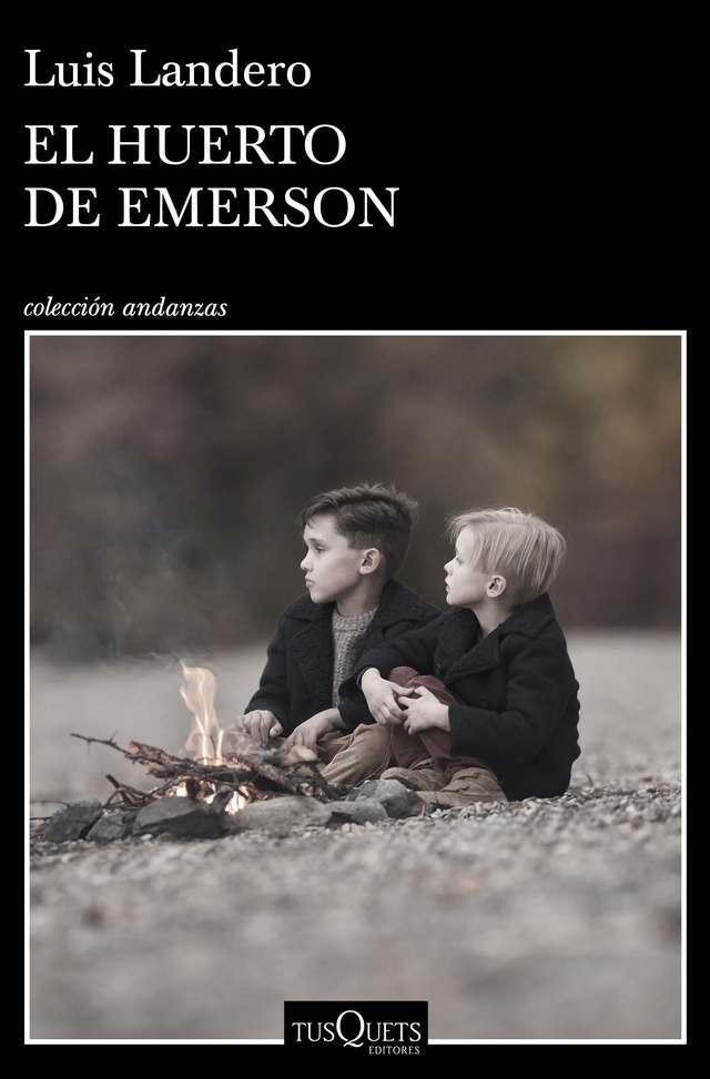 'El huerto de Emerson' de Luis Landero