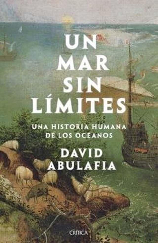 'Un mar sin límites' de David Abulafia