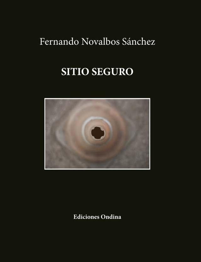'Sitio Seguro' de Fernando Novalbos